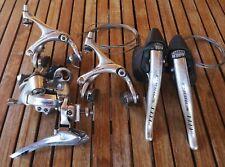 GRUPPO CAMPAGNOLO CHORUS 8 V SPEED ANNI 90 speed vintage bici da corsa X COLNAGO