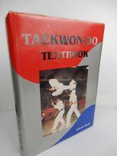 Taekwon-do Taekwondo Textbook - Ku-Ki-Won Kuk-Kiwon Tae Kwon Do