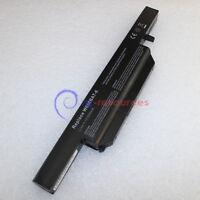 5200mAh W650BAT-6 Battery for Clevo 6-87-W650S-4D4A W650S W650SF W650SH W650SJ