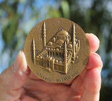 UNESCO, Turkey, Hagia Sophia, Goreme, archaeology