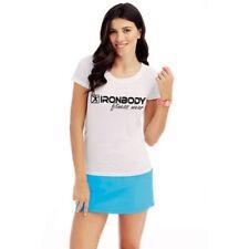Atmungsaktive Damen-Sportbekleidung aus Mikrofaser Fitnessstudio & Training