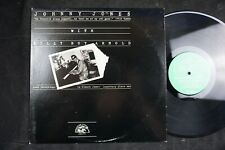 JOHNNY JONES With BILLY BOY ARNOLD rare recordings by Elmore James BLUES LP NM-