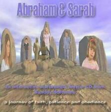 Abraham & Sarah Pc Cd Sunday Software Bible kids faith, patience, obedience tool