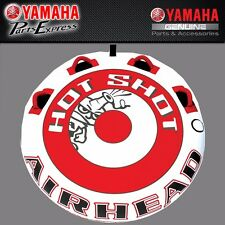 NEW YAMAHA AIRHEAD® HOT SHOT™ ROUND DECK TUBE BOSTON VALVE SBT-AHHS1-00-10