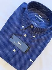 "Neues AngebotHarmont & Blaine XL 46"" Brust Shirt UVP £ 139"