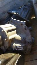HYSTER H190HD DIFFERENTIAL