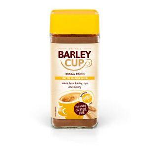 Barleycup with Dandelion Instant Cereal Drink No Added Sugar 100g