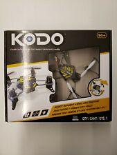 BRAND NEW KODO CAMERA DRONE WITH ACCESSORIES. NEW IN BOX!