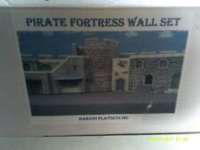 BARZSO RARE SHORES OF TRIPOLI PIRATE CASTLE PLAYSET.