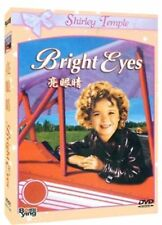 Shirley Temple - Bright Eyes All Region DVD James Dunn, Jane Darwell, Judith