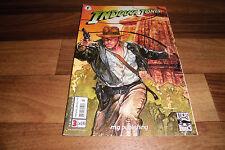 INDIANA JONES Comic # 3 -- Dark Horse u. Lucas Books 1. Auflage 2000