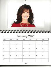 MARIE OSMOND  2021 Photo Calendar