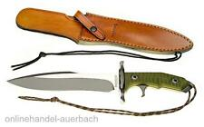 RAMBO Last Blood Heartstopper First Edition Knife  Messer Survival