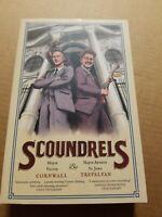 Scoundrels by Major St. John Trevelyan 0995716307 The Fast Free Shipping