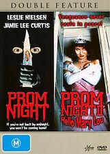Leslie Nielsen Horror DVDs & Blu-ray Discs