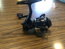 Shakespeare ALPHA 20 Ultra Lite Spinning Spin Fishing Reel Very good Condition