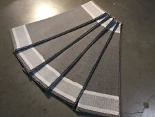 "Premium Belgium Set Of  7 Or 14 Stair Treads Woven Rug Carpet  8"" X 26"""