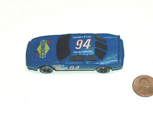 NASCAR Racing Champions 1989 Terry Labonte 1:64 Scale Die-Cast Stock Car Replica