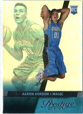 Aaron Gordon 2014-15 Panini Prestige Rookie Card RC #164 Orlando Magic