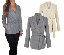 New Look Blazer V-Neckline Coats & Jackets for Women