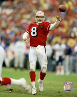 Steve Young San Francisco 49ers Photo Picture Print #1197