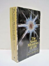 The Seven Mysteries of Life by Guy Murchie