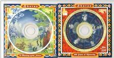 Bhutan 2008,100 years of Monarchy, 2 CD Rom Playable ,Unused