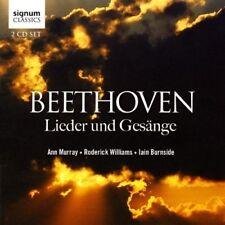 Ann Murray - Beethoven Lieder und Gesange [CD]
