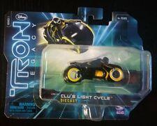 Disney Tron Legacy Die Cast Clu's Light Cycle (NEW)