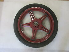 Honda CB 750 K CB 750 G Four Rim Front Front Wheel 1,85 x 19 Inch dot 1177 Rim
