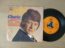 "Buddy Caine – Cherie    7"" Single  Vinyl  vg+"