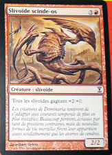 SPIRALE #149 FRENCH Magic Bonesplitter Sliver ▼▲▼ Slivoïde scinde-os