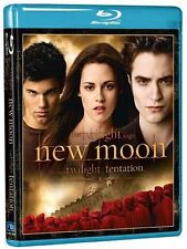 The Twilight Saga: New Moon (Blu-ray Disc, 2010, Canadian)Brand New