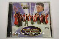 Los Milagaros De Cristo (Brand new sealed)