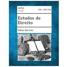 Estudos de Direito, Volume 2 (Paperback or Softback)