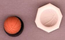Basketball Polymer Clay Push Mold 0 S/H after first 1