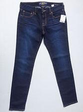 Lucky BRAND Jeans 'lolita Skinny' Ankle Indigo Womens