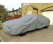 BMW M3 E46 2000-2006 QUALITY HEAVY DUTY FULLY WATERPROOF CAR COVER COTTON LINED