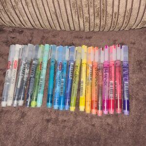 Derwent Graphik Paint Pens