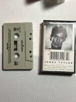 "Tested JAMES TAYLOR JT CASSETTE ""HANDY MAN"""