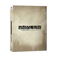 Operation Chromite (Korean, 2017, Blu-ray) Full Slip Digipack Edition