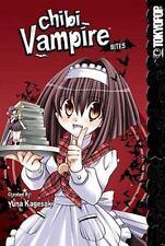 Chibi Vampire: Bites-ExLibrary