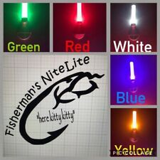 fishing light stick