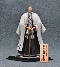 Bleach Captain Yamamoto Genryuusai Shigekuni Geezer Resin Figure  pre-sale