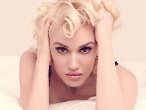 GWEN STEFANI Poster Hollywood Celebrity TV Movie Poster 24 by 36 in 2