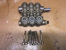Cat Pump 66dx40g1 Pressure Washer Pump Brass Pump Head Partsrepair