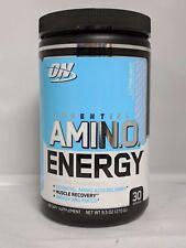 Optimum Nutrition Essential Amino Energy - Cotton Candy - 30 Servings - 9.5oz