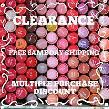 CLEARANCE!! LipSense Long Lasting Liquid Lip Color - LOW PRICES!!  FREE SHIPPING