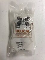 HELICAL 3769-16-12 DORNER FLEXIBLE SHAFT COUPLING, Brand New, FREE SHIPPING