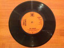 SIMON & GARFUNKEL - 1968 Vinyl 45rpm 7-Single 4-Track EP - MRS ROBINSON